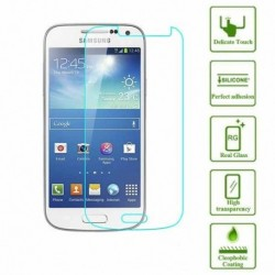 Ochranné tvrzené sklo 9H pro Samsung Galaxy S4 Mini i9195