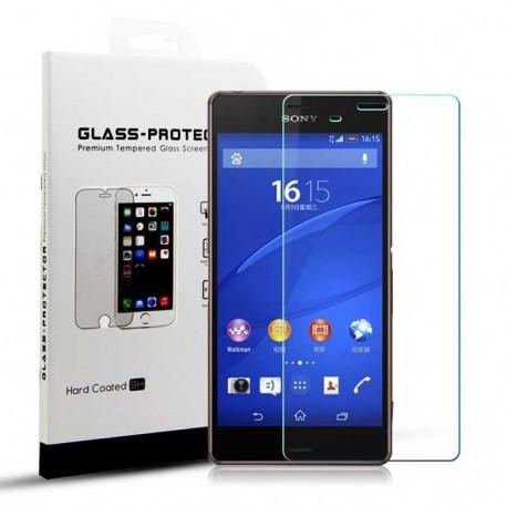 Ochranné tvrzené sklo 9H pro Sony Xperia Z3