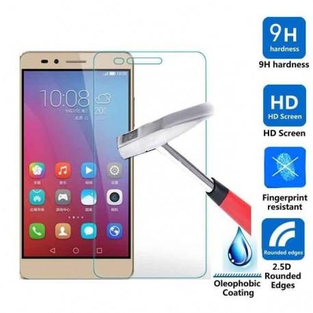 Ochranné tvrzené sklo 9H pro Huawei P9 Lite
